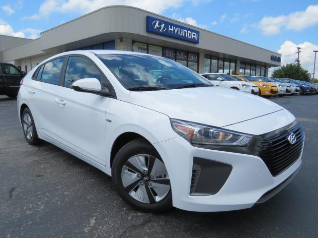 2017 hyundai ioniq hybrid blue blue 4dr hatchback for sale in algood tennessee classified. Black Bedroom Furniture Sets. Home Design Ideas