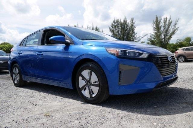 2017 hyundai ioniq hybrid blue blue 4dr hatchback for sale in miami florida classified. Black Bedroom Furniture Sets. Home Design Ideas