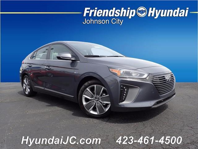 2017 hyundai ioniq hybrid limited limited 4dr hatchback for sale in johnson city tennessee. Black Bedroom Furniture Sets. Home Design Ideas