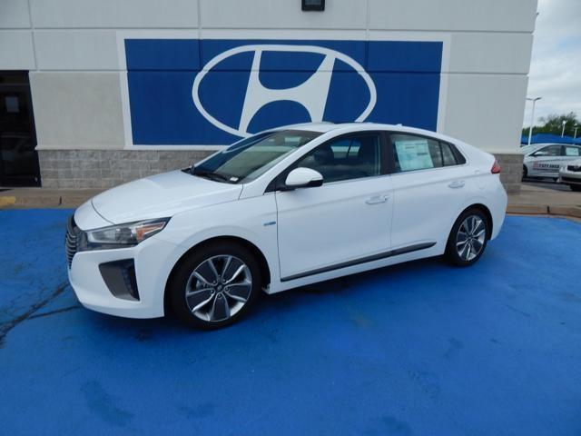 2017 hyundai ioniq hybrid limited limited 4dr hatchback for sale in oklahoma city oklahoma. Black Bedroom Furniture Sets. Home Design Ideas