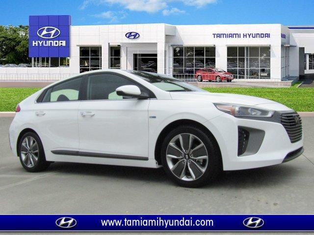 2017 hyundai ioniq hybrid limited limited 4dr hatchback for sale in naples florida classified. Black Bedroom Furniture Sets. Home Design Ideas