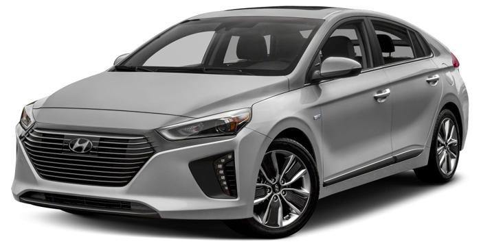 2017 hyundai ioniq hybrid limited limited 4dr hatchback for sale in daytona beach florida. Black Bedroom Furniture Sets. Home Design Ideas