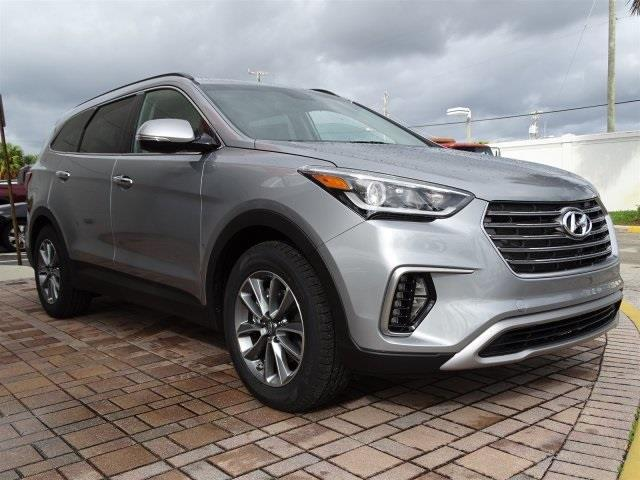 2017 hyundai santa fe limited limited 4dr suv for sale in deerfield beach florida classified. Black Bedroom Furniture Sets. Home Design Ideas