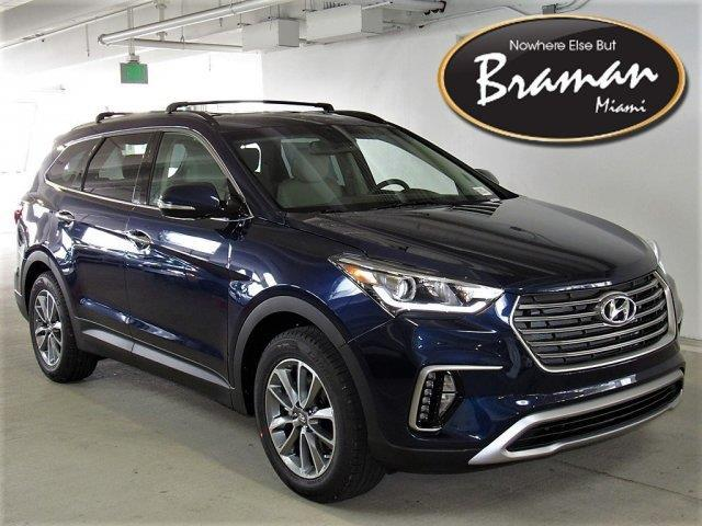2017 hyundai santa fe limited limited 4dr suv for sale in miami florida classified. Black Bedroom Furniture Sets. Home Design Ideas