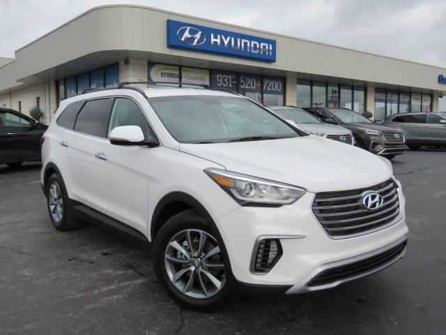 2017 hyundai santa fe limited limited 4dr suv for sale in algood tennessee classified. Black Bedroom Furniture Sets. Home Design Ideas