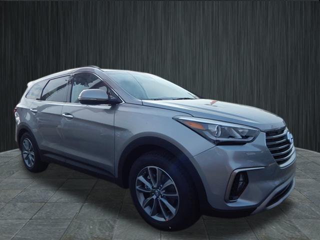2017 Hyundai Santa Fe Limited Limited 4dr Suv For Sale In