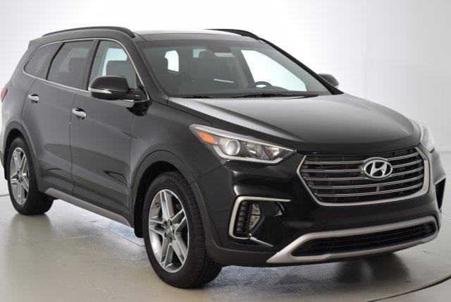 2017 hyundai santa fe limited ultimate awd limited ultimate 4dr suv for sale in elizabethtown. Black Bedroom Furniture Sets. Home Design Ideas