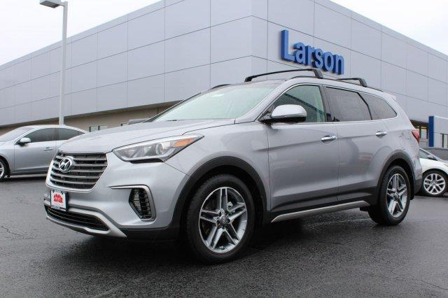2017 hyundai santa fe limited ultimate awd limited ultimate 4dr suv for sale in tacoma. Black Bedroom Furniture Sets. Home Design Ideas