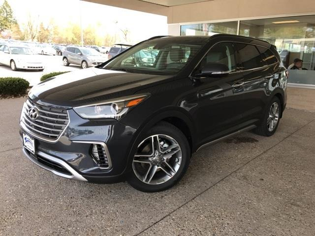 2017 hyundai santa fe limited ultimate awd limited ultimate 4dr suv for sale in cedar rapids. Black Bedroom Furniture Sets. Home Design Ideas