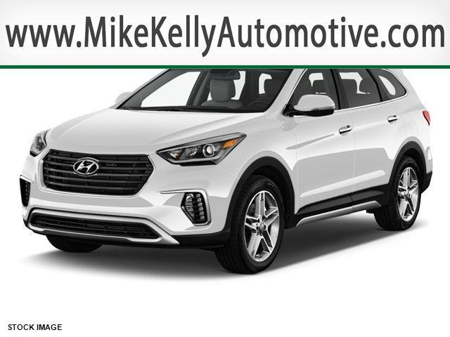 2017 hyundai santa fe limited ultimate awd limited ultimate 4dr suv for sale in butler. Black Bedroom Furniture Sets. Home Design Ideas