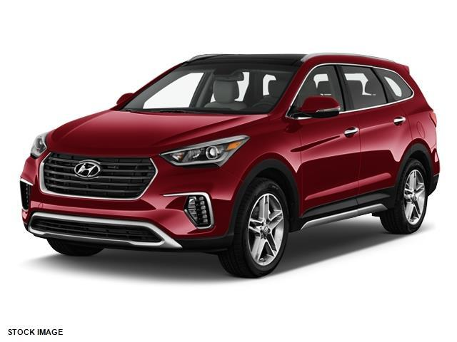 2017 Hyundai Santa Fe Limited Ultimate AWD Limited