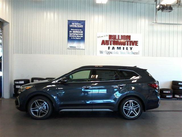2017 hyundai santa fe limited ultimate awd limited ultimate 4dr suv for sale in iowa city iowa. Black Bedroom Furniture Sets. Home Design Ideas