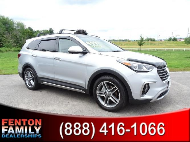 2017 hyundai santa fe limited ultimate awd limited ultimate 4dr suv for sale in keene new. Black Bedroom Furniture Sets. Home Design Ideas