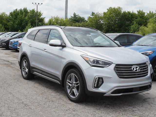 2017 hyundai santa fe limited ultimate awd limited ultimate 4dr suv for sale in olathe kansas. Black Bedroom Furniture Sets. Home Design Ideas