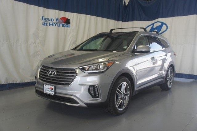2017 hyundai santa fe limited ultimate awd limited ultimate 4dr suv for sale in grand junction. Black Bedroom Furniture Sets. Home Design Ideas