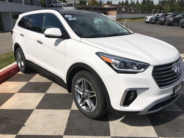 2017 hyundai santa fe limited ultimate awd limited ultimate 4dr suv for sale in agnew. Black Bedroom Furniture Sets. Home Design Ideas