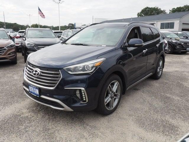 2017 hyundai santa fe limited ultimate awd limited ultimate 4dr suv for sale in dover township. Black Bedroom Furniture Sets. Home Design Ideas