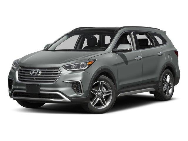 2017 Hyundai Santa Fe Limited Ultimate Limited Ultimate