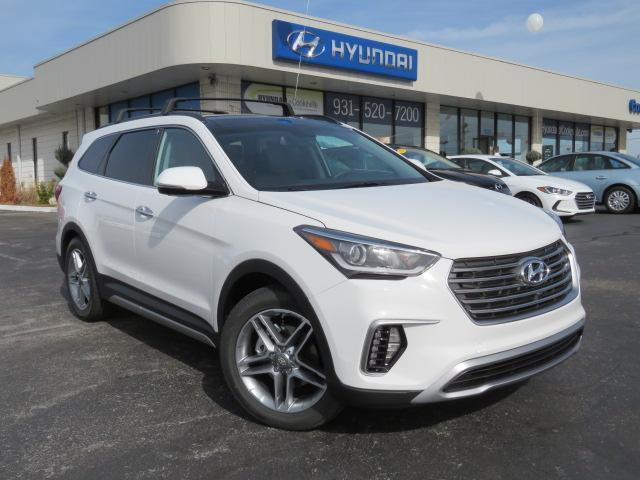 2017 hyundai santa fe limited ultimate limited ultimate 4dr suv for sale in algood tennessee. Black Bedroom Furniture Sets. Home Design Ideas