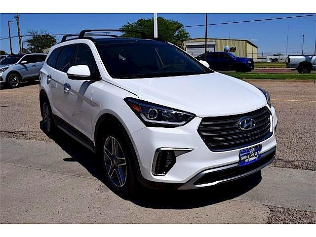 2017 hyundai santa fe limited ultimate limited ultimate 4dr suv for sale in lubbock texas. Black Bedroom Furniture Sets. Home Design Ideas