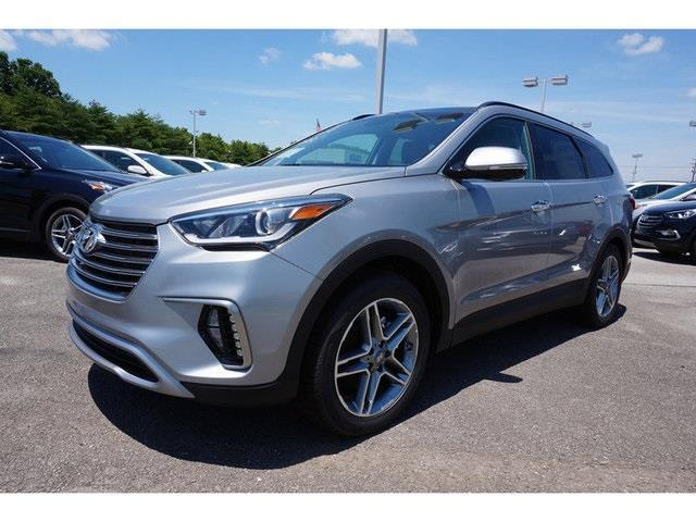 2017 hyundai santa fe limited ultimate limited ultimate 4dr suv for sale in murfreesboro. Black Bedroom Furniture Sets. Home Design Ideas