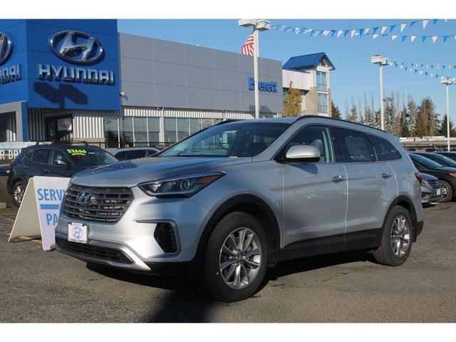 2017 Hyundai Santa Fe Se Awd Se 4dr Suv For Sale In