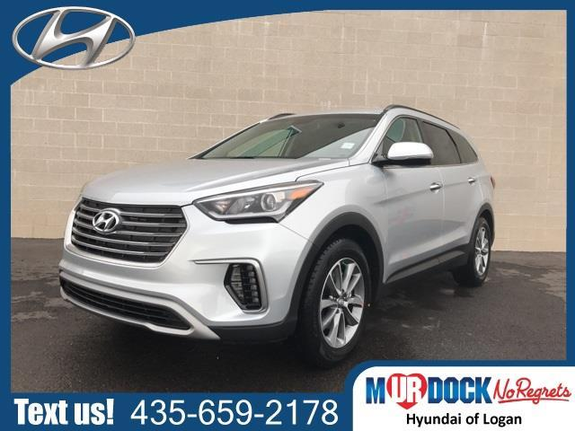 2017 hyundai santa fe se awd se 4dr suv for sale in logan utah classified. Black Bedroom Furniture Sets. Home Design Ideas
