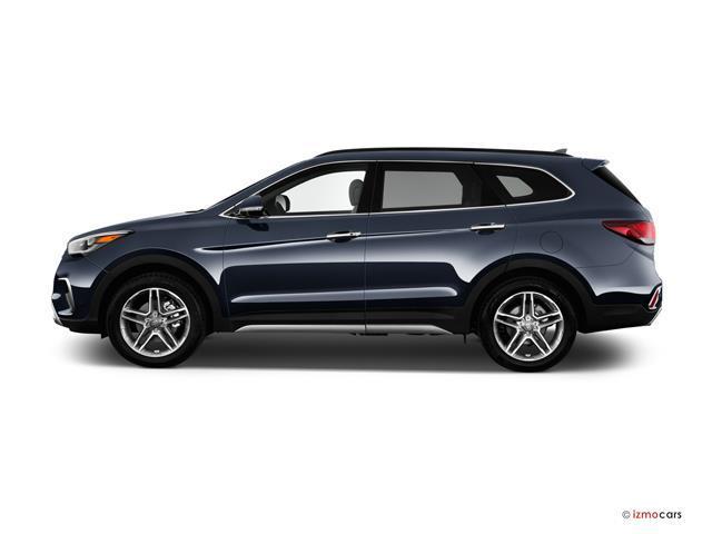 2017 Hyundai Santa Fe SE AWD SE 4dr SUV for Sale in Staten Island, New ...