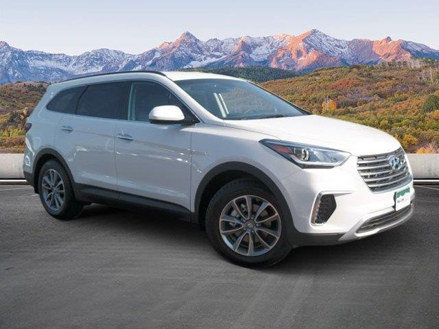 2017 hyundai santa fe se awd se 4dr suv for sale in colorado springs colorado classified. Black Bedroom Furniture Sets. Home Design Ideas