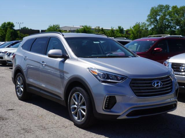 2017 hyundai santa fe se awd se 4dr suv for sale in olathe kansas classified. Black Bedroom Furniture Sets. Home Design Ideas