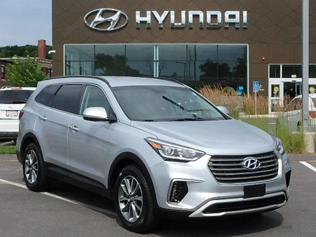 2017 hyundai santa fe se awd se 4dr suv for sale in springfield massachusetts classified. Black Bedroom Furniture Sets. Home Design Ideas