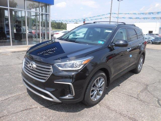 2017 hyundai santa fe se awd se 4dr suv for sale in huntington west virginia classified. Black Bedroom Furniture Sets. Home Design Ideas