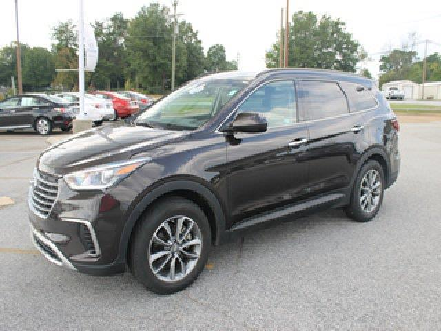 2017 hyundai santa fe se se 4dr suv for sale in lexington south carolina classified. Black Bedroom Furniture Sets. Home Design Ideas