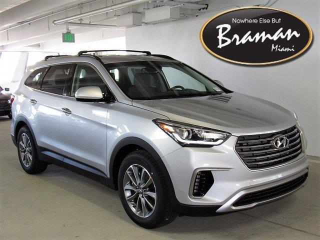 2017 hyundai santa fe se se 4dr suv for sale in miami florida classified. Black Bedroom Furniture Sets. Home Design Ideas
