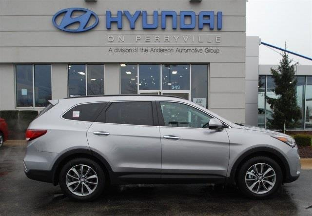 2017 hyundai santa fe se se 4dr suv for sale in rockford illinois classified. Black Bedroom Furniture Sets. Home Design Ideas