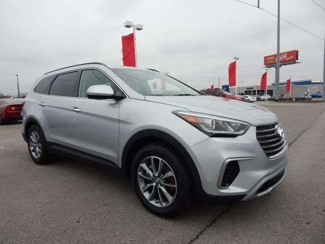 2017 hyundai santa fe se se 4dr suv for sale in decatur alabama classified. Black Bedroom Furniture Sets. Home Design Ideas