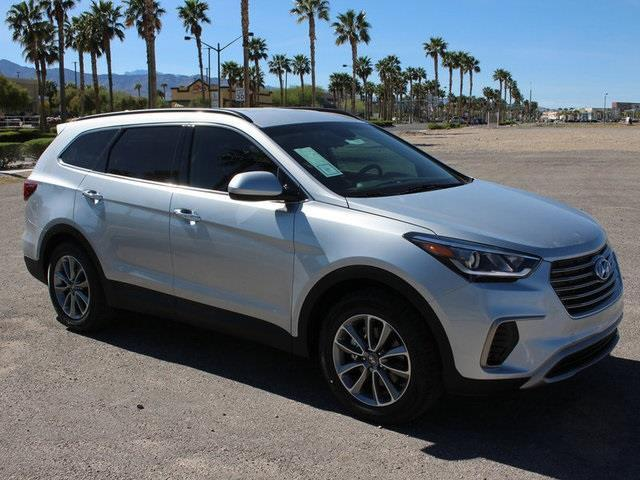 2017 hyundai santa fe se se 4dr suv for sale in las vegas nevada classified. Black Bedroom Furniture Sets. Home Design Ideas