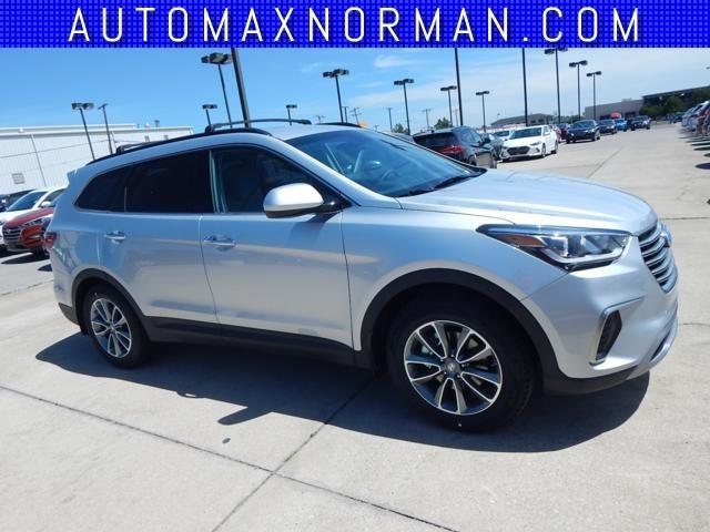 2017 hyundai santa fe se se 4dr suv for sale in norman oklahoma classified. Black Bedroom Furniture Sets. Home Design Ideas