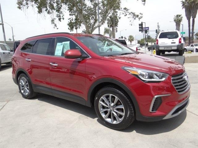 2017 hyundai santa fe se se 4dr suv for sale in san bernardino california classified. Black Bedroom Furniture Sets. Home Design Ideas