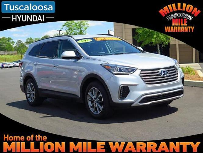 2017 hyundai santa fe se se 4dr suv for sale in tuscaloosa alabama classified. Black Bedroom Furniture Sets. Home Design Ideas