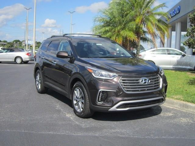 2017 hyundai santa fe se se 4dr suv for sale in winter haven florida classified. Black Bedroom Furniture Sets. Home Design Ideas