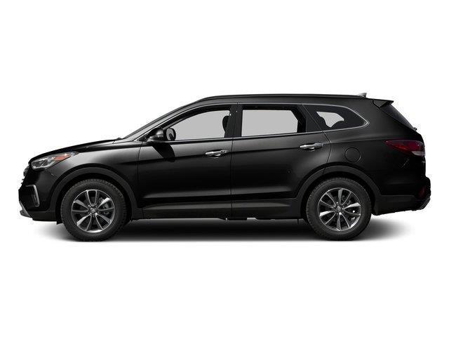 2017 Hyundai Santa Fe SE SE 4dr SUV