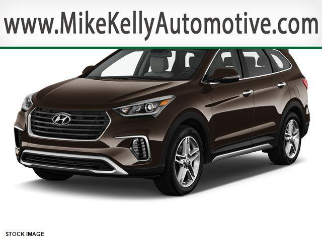 2017 hyundai santa fe se ultimate awd se ultimate 4dr suv for sale in butler pennsylvania. Black Bedroom Furniture Sets. Home Design Ideas