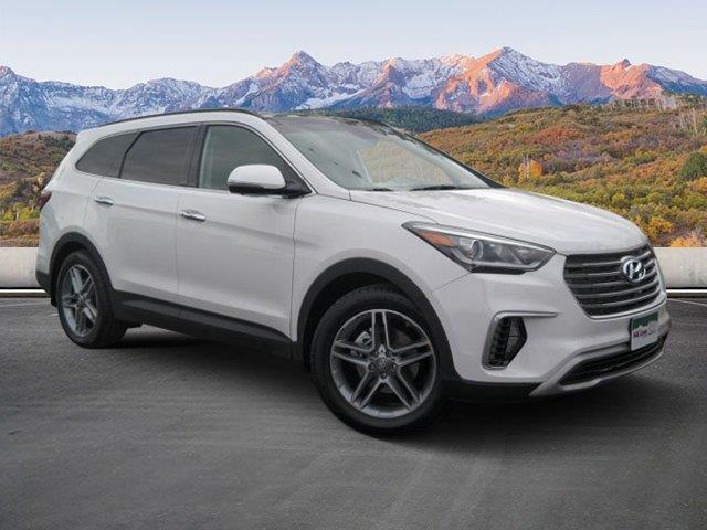 2017 hyundai santa fe se ultimate awd se ultimate 4dr suv for sale in colorado springs colorado. Black Bedroom Furniture Sets. Home Design Ideas