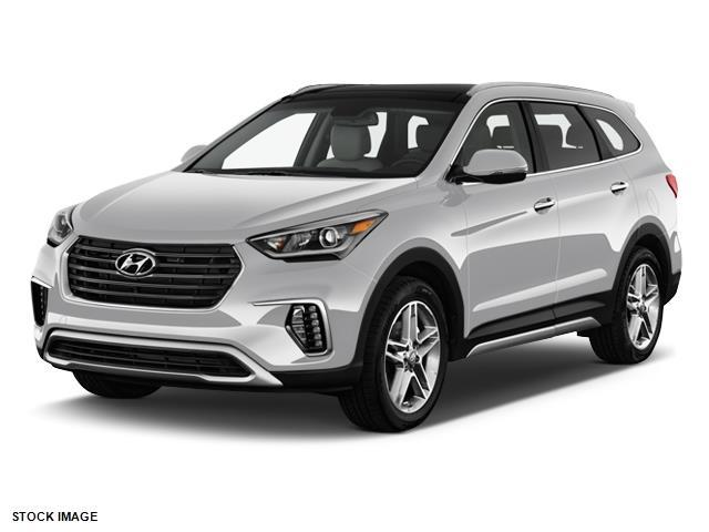 2017 Hyundai Santa Fe SE Ultimate AWD SE Ultimate 4dr