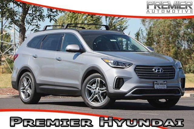 2017 hyundai santa fe se ultimate se ultimate 4dr suv for sale in banta california classified. Black Bedroom Furniture Sets. Home Design Ideas