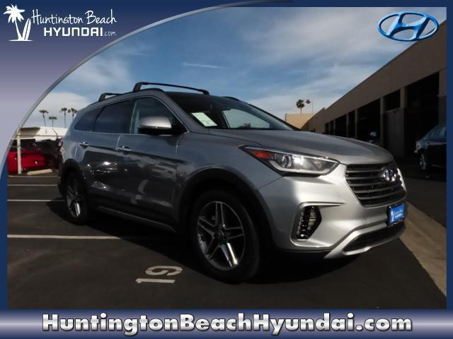 2017 hyundai santa fe se ultimate se ultimate 4dr suv for sale in huntington beach california. Black Bedroom Furniture Sets. Home Design Ideas