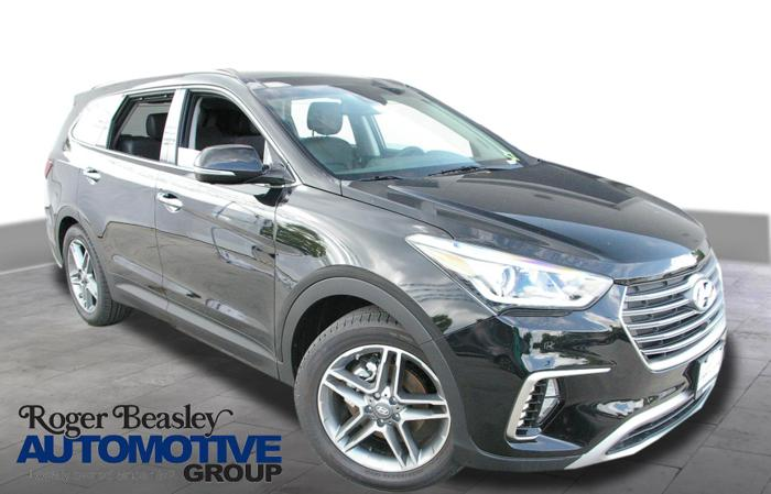 2017 hyundai santa fe se ultimate se ultimate 4dr suv for sale in canyon lake texas classified. Black Bedroom Furniture Sets. Home Design Ideas