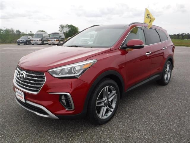 2017 hyundai santa fe se ultimate se ultimate 4dr suv for sale in enterprise alabama classified. Black Bedroom Furniture Sets. Home Design Ideas