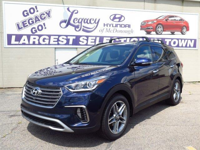 2017 hyundai santa fe se ultimate se ultimate 4dr suv for sale in mcdonough georgia classified. Black Bedroom Furniture Sets. Home Design Ideas